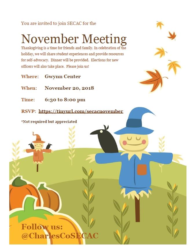 November Invite Pic
